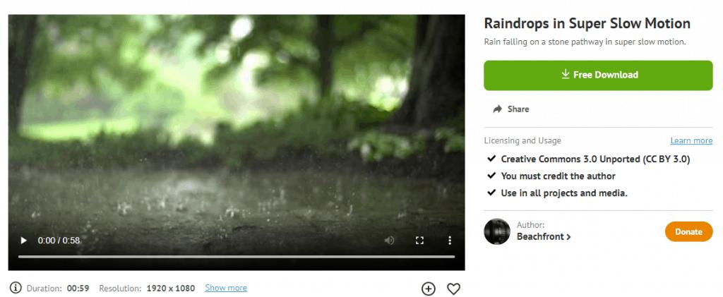 סרטוני וידאו בחינם