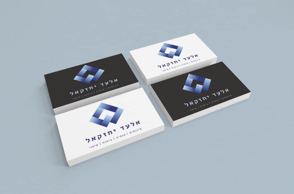 Elad Y logo